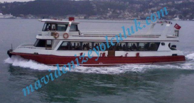 Davet Teknesi 5