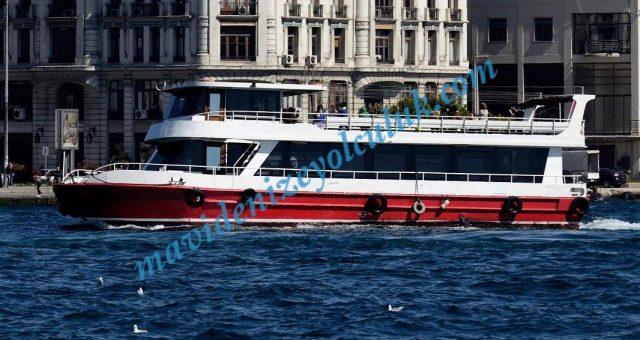 Davet Teknesi 8
