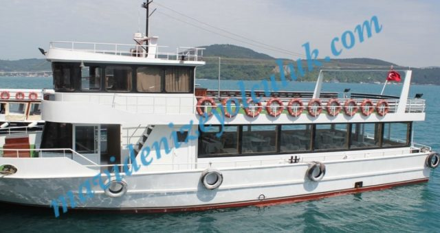 Davet Teknesi 7