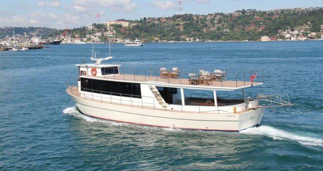 Davet Teknesi 10