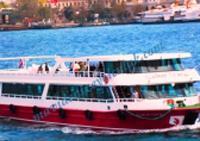 Boğaz Tur Tekneleri, Teknede Düğün, Nişan , Sünnet