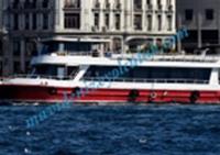 Kiralık Tekne, Kiralık Davet Tekneleri, Teknede Düğün