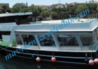 Kiralık Tekne, Davet Teknesi, Teknede Düğün, Teknede Nişan