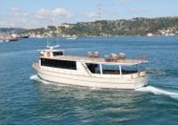 kiralık tekne, davet tekneleri, teknede düğün