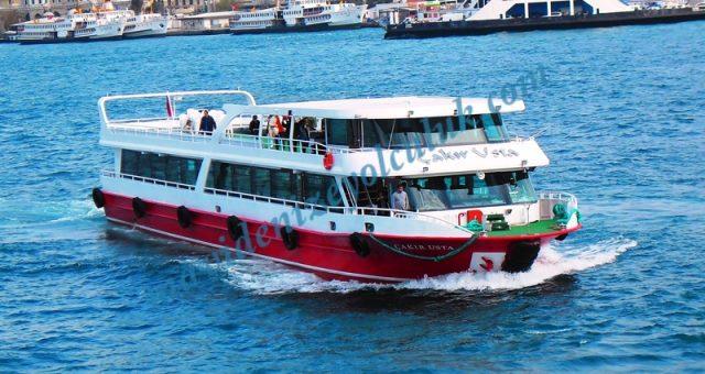 Davet Teknesi 2
